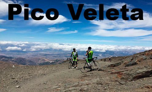 Our Tours Pico Veleta - Bike Station Marbella